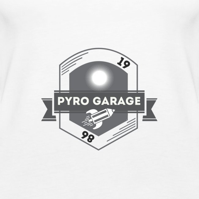 Pyro Garage Merch