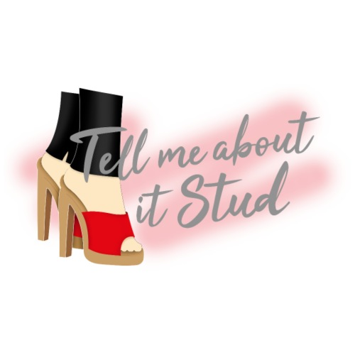 Tell Me About It Stud | Grease Inspired