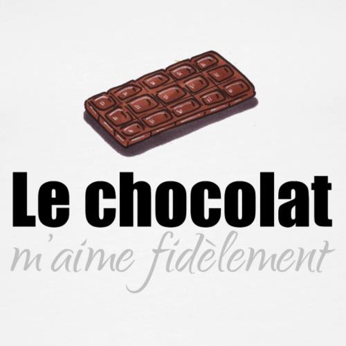 le chocolat maime