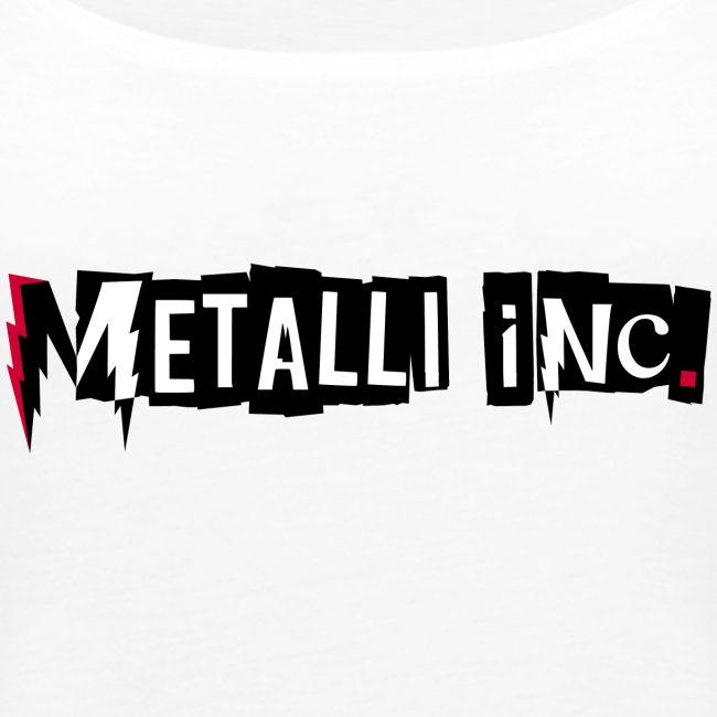 Metalli inc./fatlogo