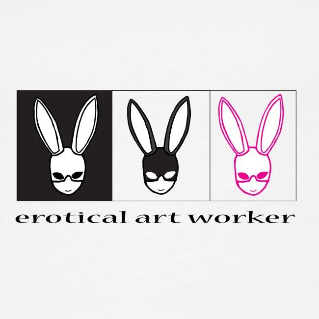 erotical art worker