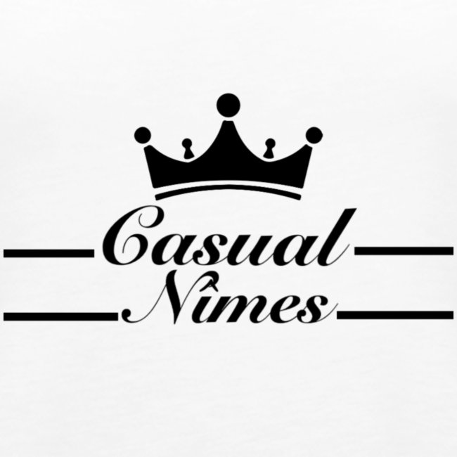 Casual Nîmes