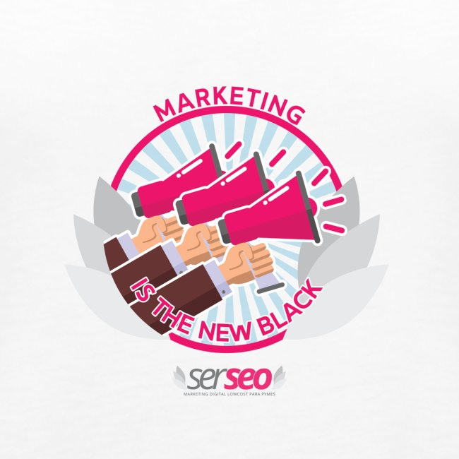 Marketing is the New Black