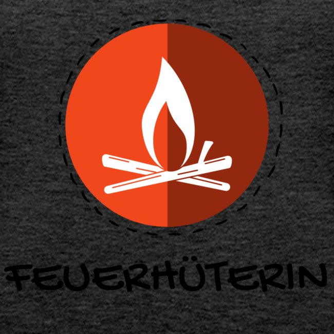 feuerhu terin black 2