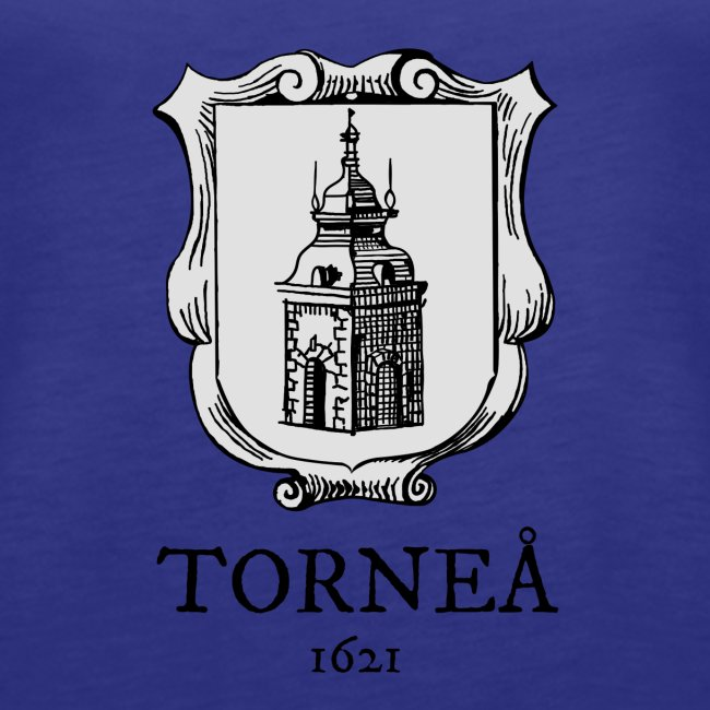 Tornea 1621 harmaa