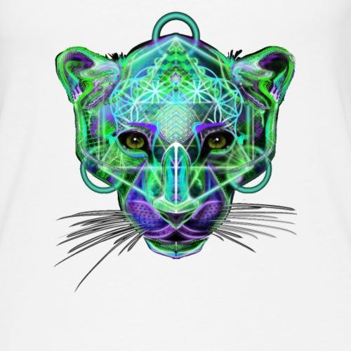 Psy leopard - Débardeur Premium Femme
