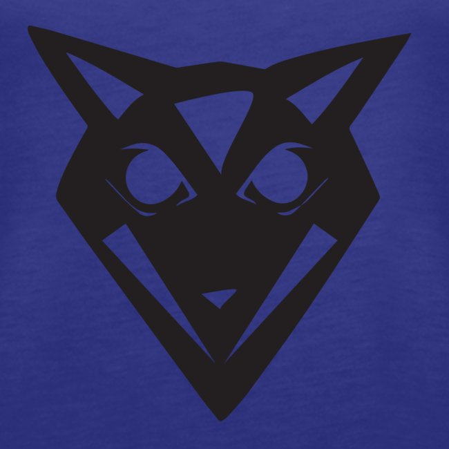 Wizarding Wolf Logo - Without Text
