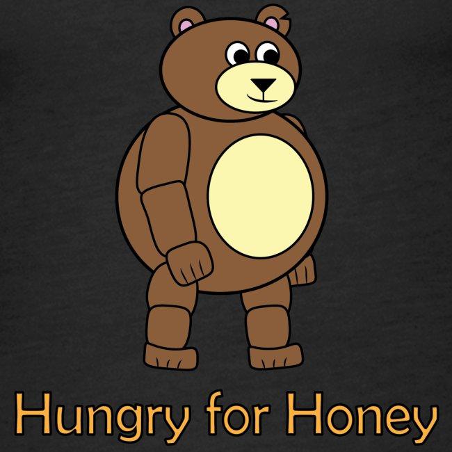 Bär - Hungry for Honey