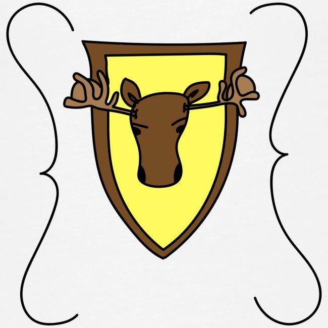 Moosebrackets