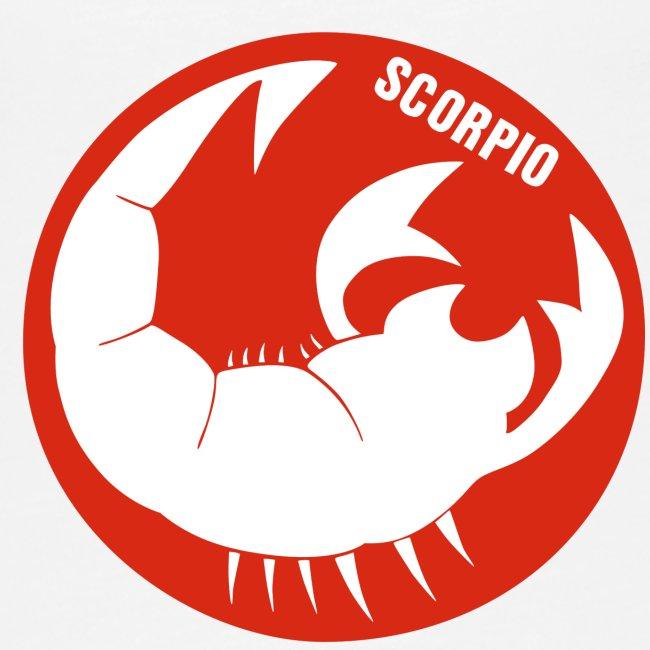 Scorpio Oud Logo