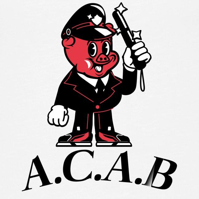 A.C.A.B cochon