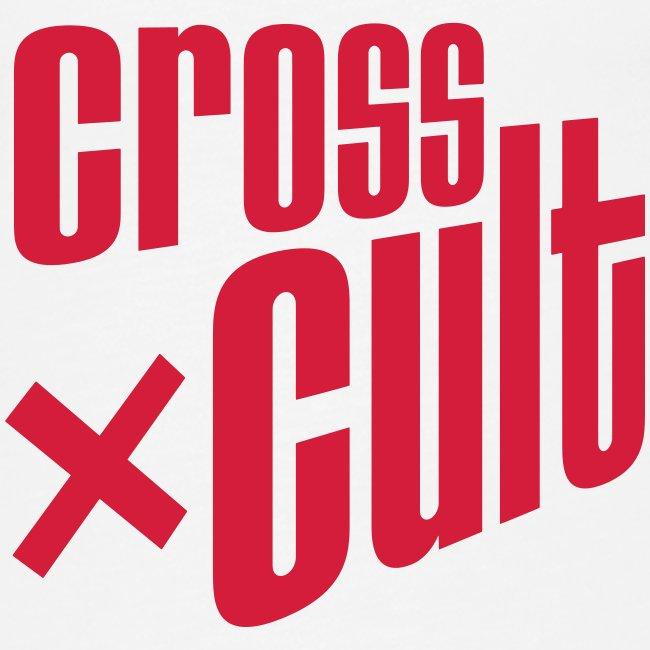 Cross Cult Logo Rot