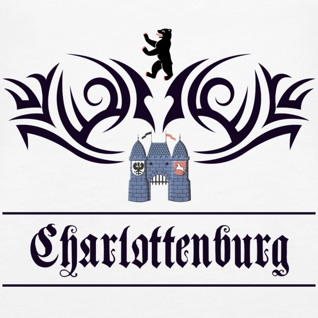 charlottenburg_tribal