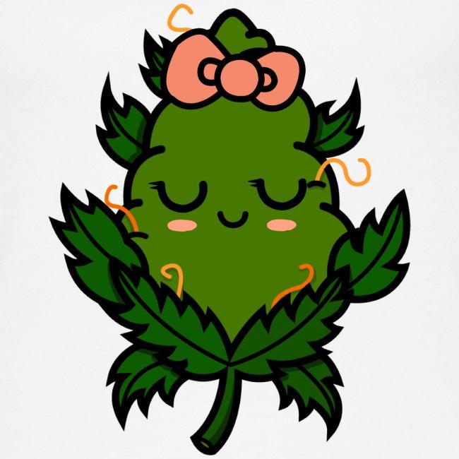 Ms. Weed Nug