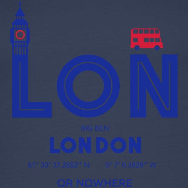 Londra o mai più?