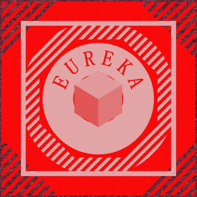 Tee-shirt EUREKA spécial rentrée des classes