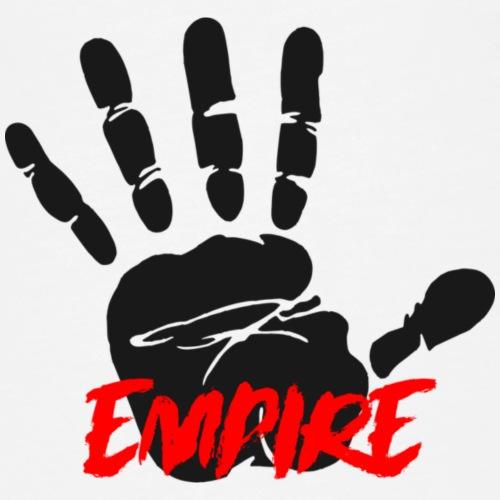 Empire Collection : 3 - Débardeur Premium Femme