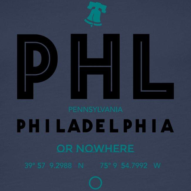 Philadelphia o mai più!