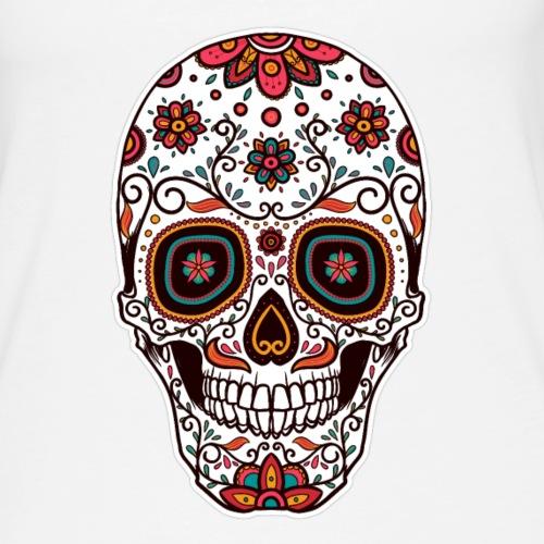 Muerte - Camiseta de tirantes premium mujer