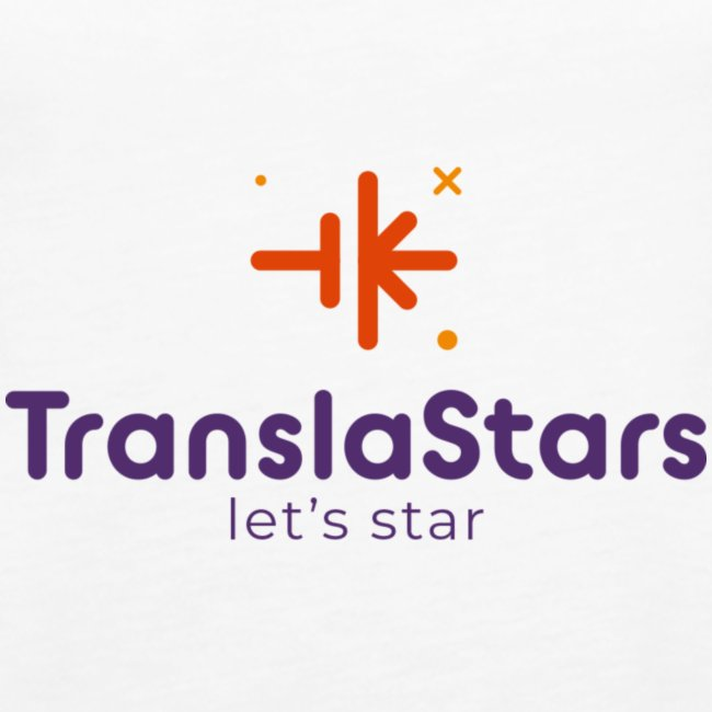 Logo Let's star