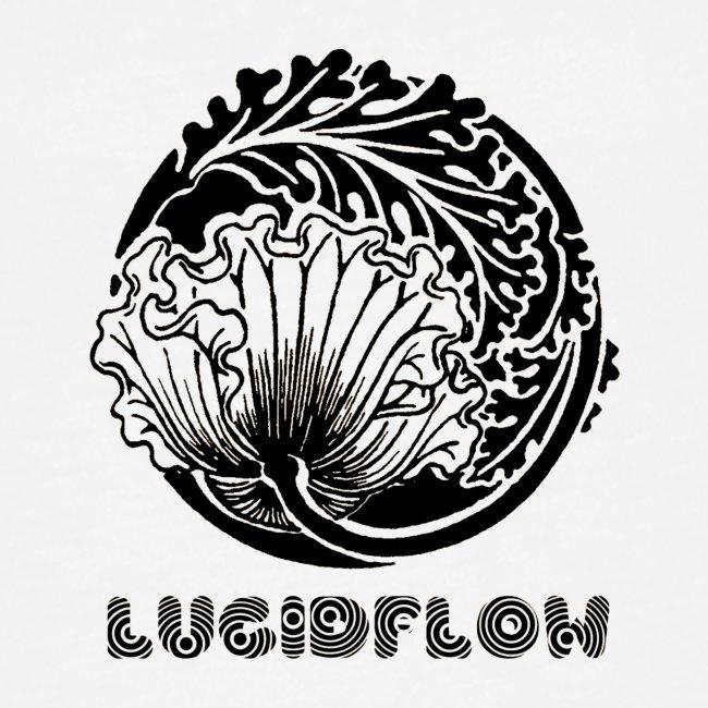 Lucidflow Black Transparent