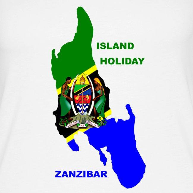 Sansibar Island Holiday Tansania