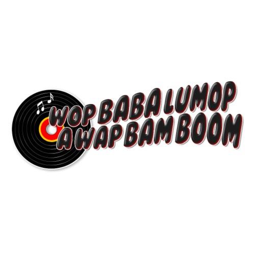 Grease WopBabaLumopAWapBamBoom Rock'n'Roll Record