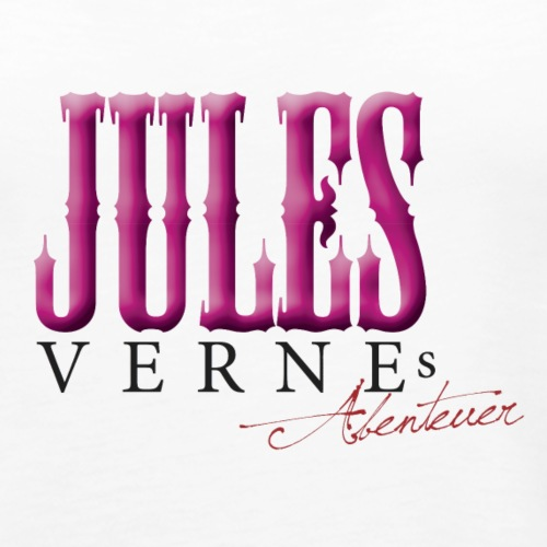 Jules pink schwarz - Frauen Premium Tank Top