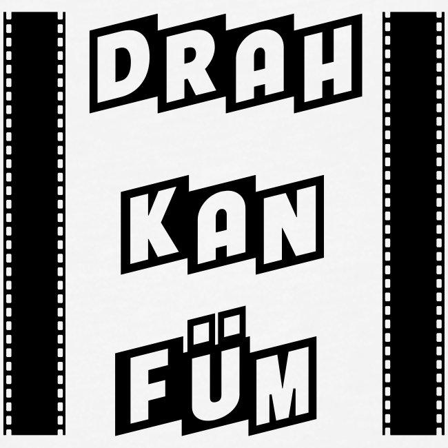 Vorschau: Drah kan Füm - Frauen Premium Tank Top