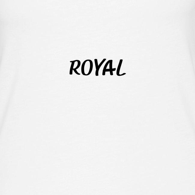 Royal noir