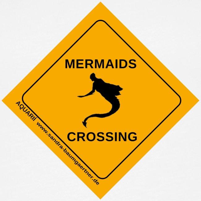 Mermaids Crossing