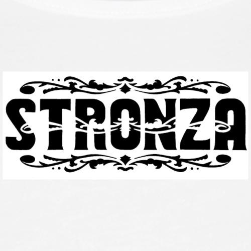 Official Logo year 2008 - Canotta premium da donna