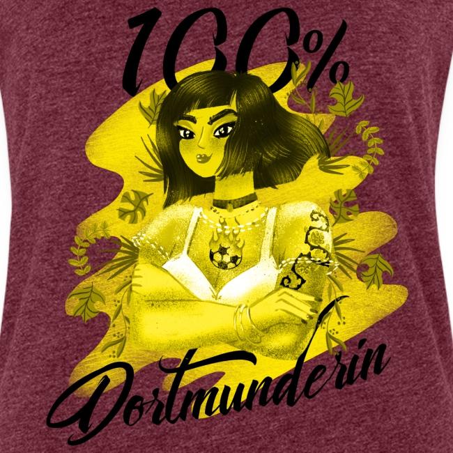 100% Dortmunderin