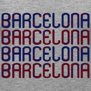 Barcelona - Women's Premium Tank Top