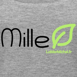 Mille LEAF - Women's Premium Tank Top