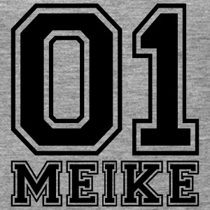 Meike - Name - Women's Premium Tank Top