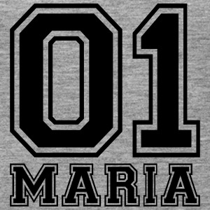 Maria - Name - Frauen Premium Tank Top