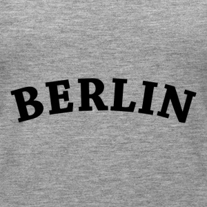 Berlin - Frauen Premium Tank Top