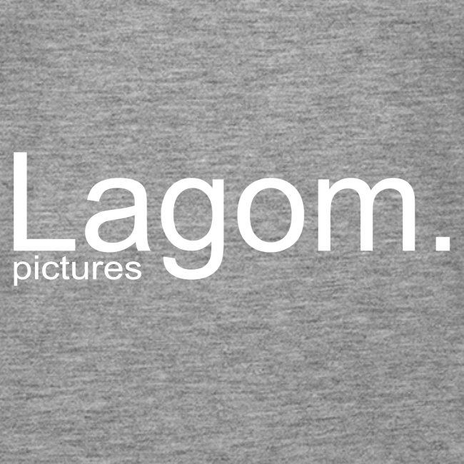 Lagom Pictures Logo Light