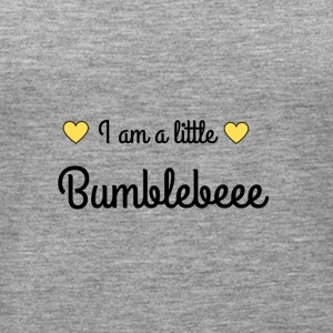 I am a little bumblebeee - Frauen Premium Tank Top