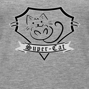 Super Cat T-Shirt - Frauen Premium Tank Top