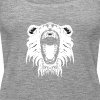 Lion Collection - Premium singlet for kvinner