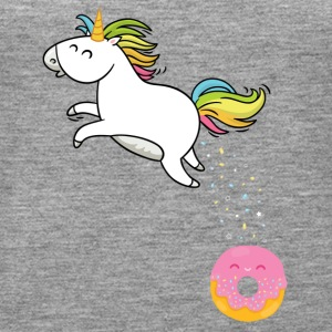 Donut - Unicorn - Frauen Premium Tank Top