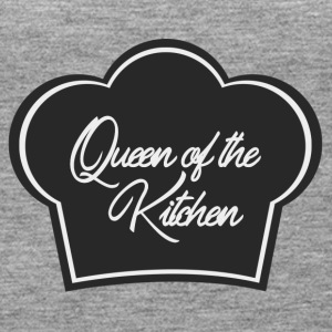Koch / Chefkoch: Queen Of The Kitchen - Frauen Premium Tank Top