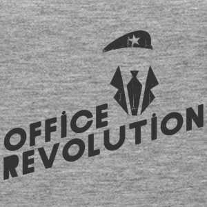 Office Revolution - Frauen Premium Tank Top