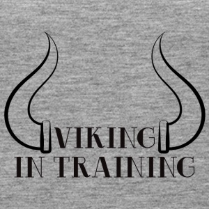 Vikings: Vichingo In Training - Canotta premium da donna
