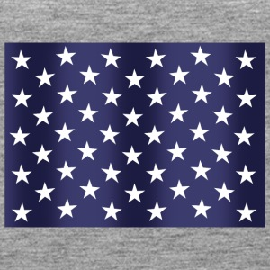 Stars and Stripes - Vrouwen Premium tank top