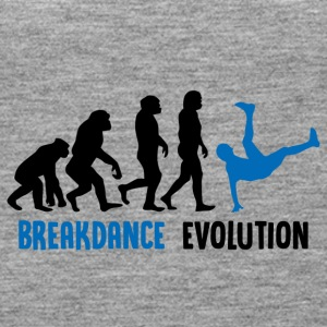 ++Breakdance Evolution++ - Frauen Premium Tank Top