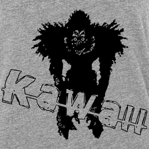 Kawaii2 - Débardeur Premium Femme