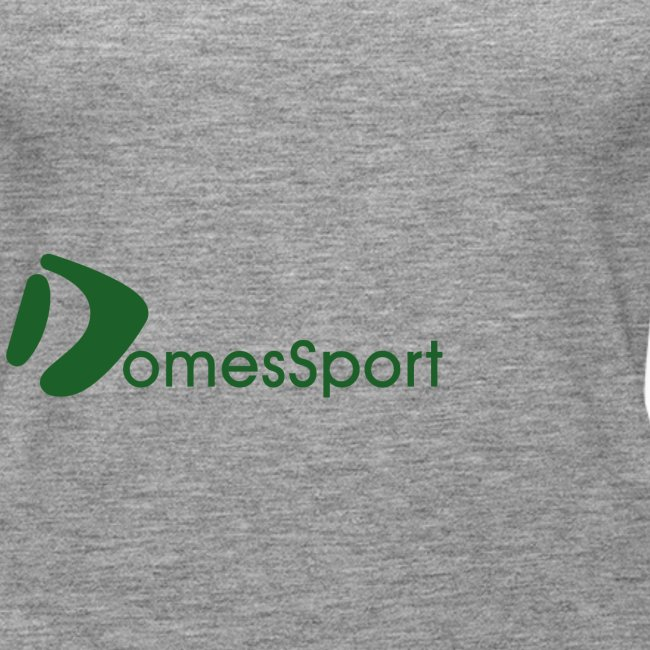Logo DomesSport Green noBg